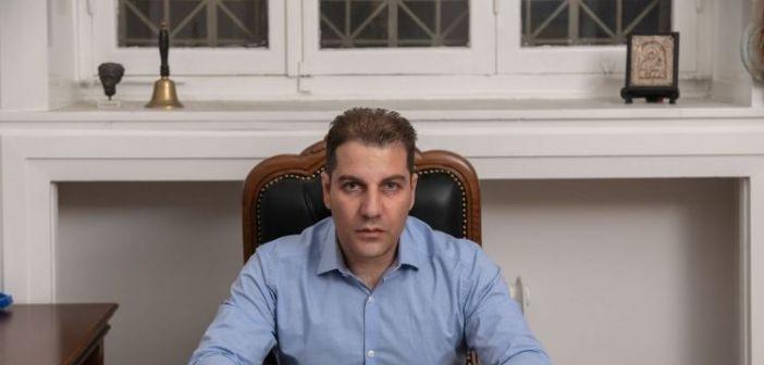 """Β. Φωτάκης: """"Δημογραφικό, η συρρίκνωση της εθνικής μας ζωής"""""""