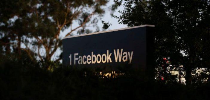 «Έπεσε» το Facebook… για ακόμα μια φορά