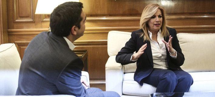 Σε στενό κλοιό το ΚΙΝΑΛ – Πολλά «πράσινα» στελέχη σε εκδηλώσεις ΣΥΡΙΖΑ
