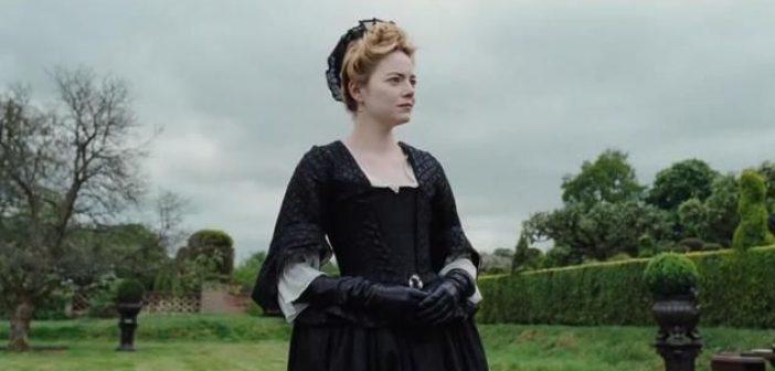 H εξομολόγηση της Έμμα Στόουν για τον ρόλο της στο The Favourite του Γιώργου Λάνθιμου
