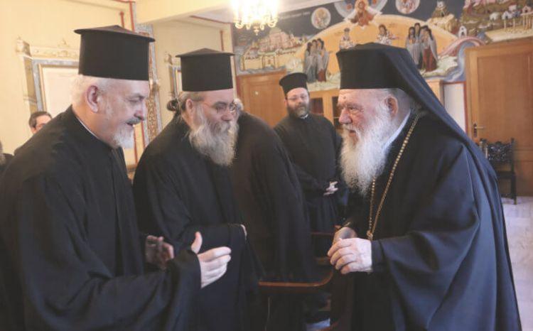 Πέρασε της Εκκλησίας! Στο δημόσιο οι ιερείς – Θα πληρώνονται από το Ταμείο Μισθοδοσίας της Εκκλησίας της Ελλάδος