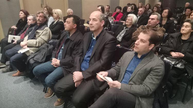 Με επιτυχία η εκδήλωση του Πανηπειρωτικού Συλλόγου Αιτωλοακαρνανίας για την 106η επέτειο απελευθέρωσης των Ιωαννίνων (ΔΕΙΤΕ ΦΩΤΟ)