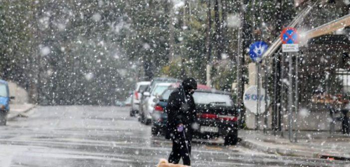 Καιρός – Καλλιάνος: Ανατροπή! Αλλάζουν οι προβλέψεις για τον ιστορικό χιονιά! (ΔΕΙΤΕ VIDEO + ΗΧΗΤΙΚΟ)
