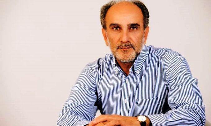 Αιτωλοακαρνανία: Ο Απ. Κατσιφάρας παρουσιάζει τους υποψηφίους του την Τρίτη 27 Φεβρουαρίου