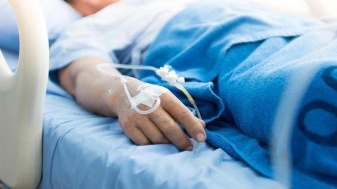 """""""Σαρώνει"""" η γρίπη Η1Ν1 – Σε έξαρση και τις επόμενες εβδομάδες"""