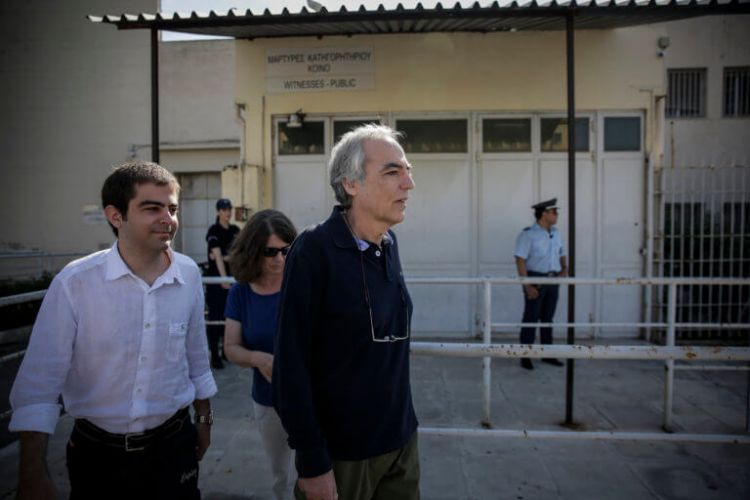 Κουφοντίνας: Μύδροι για την απόρριψη της άδειάς του – «Κρατική τρομοκρατία»