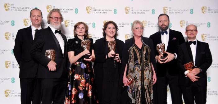 Γιώργος Λάνθιμος: Το πρόσωπο της βραδιάς στα BAFTA με 7 βραβεία! (ΔΕΙΤΕ ΦΩΤΟ)