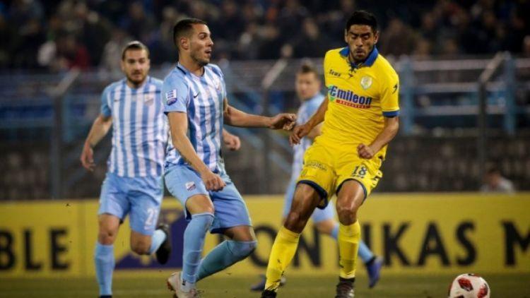 Λουσέρο: «Προσπαθήσαμε να παίξουμε ποδόσφαιρο»