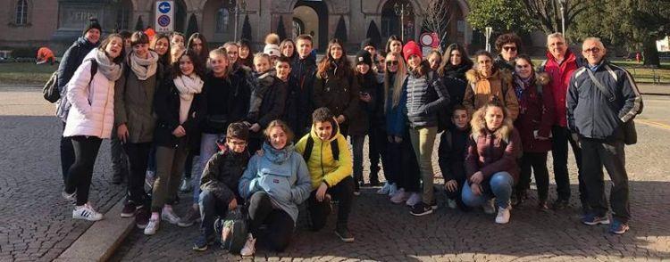 Αιτωλοακαρνανία: Το σχολείο που βρέθηκε… στην Ιταλία (ΔΕΙΤΕ ΦΩΤΟ)