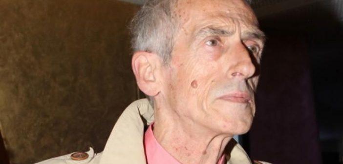 Στο νοσοκομείο με διπλό εγκεφαλικό ο ηθοποιός Τάκης Μόσχος