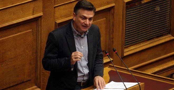 """Θάνος Μωραΐτης: """"Θα μιλήσω εκτενώς τις επόμενες ημέρες για την επιλογή μου, θα είμαι υποψήφιος στην επόμενη εκλογική μάχη"""""""