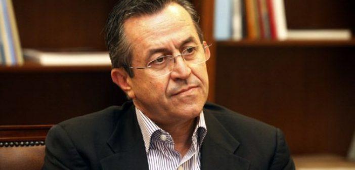 Δυτική Ελλάδα: Ο Νικολόπουλος κατέθεσε μήνυση στον Καμμένο για εκβιασμούς και απειλές