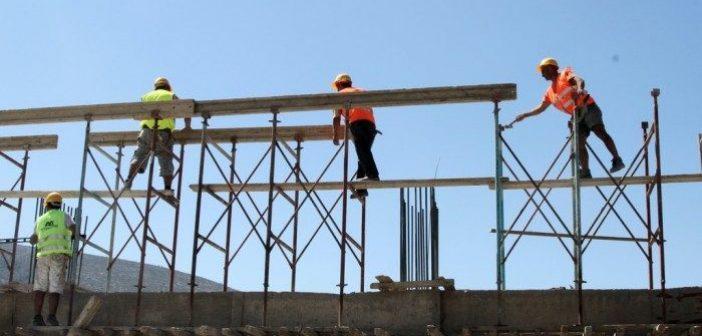 Δυτική Ελλάδα: Ανακάμπτει η οικοδομική δραστηριότητα
