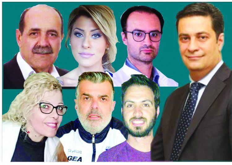 Ανακατατάξεις και μεταγραφές στο ψηφοδέλτιο Παπαναστασίου