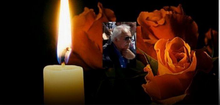 Έφυγε από τη ζωή ο Πρόεδρος της Κοινότητας Σκάλας Ναυπακτίας Νικόλαος Παπαναστασόπουλος (ΦΩΤΟ)