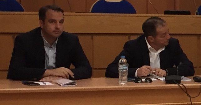 Θ. Παπαθανάσης: «Άμεσα λύση στα θέματα της εκλογικής διαδικασίας του Κλεισθένη»
