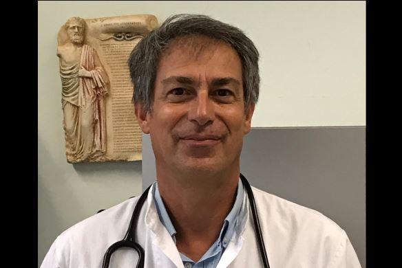 Σημαντική διάκριση για τον Ναυπάκτιο Καρδιολόγο Ιωάννη Παρίσση