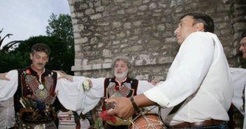 Με συμβολικό χαρακτήρα ο εορτασμός του Αη Συμιού στο Μεσολόγγι