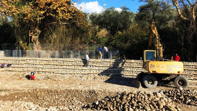 Πάνω από 42 εκατ. ευρώ για έργα αντιπλημμυρικής θωράκισης σε Αιτωλοακαρνανία, Αχαΐα και Ηλεία