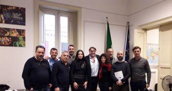 Αξιοποίηση του Καρναβαλιού και του Πολιτιστικού Αποθέματος της Δυτικής Ελλάδας για την τουριστική ανάπτυξη – Πραγματοποιήθηκε στο Μπάρι η πρώτη συνάντηση του έργου SPARC (ΔΕΙΤΕ ΦΩΤΟ)