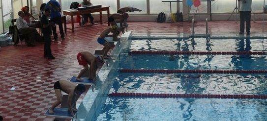 ΔΑΚ Αγρινίου: Έναρξη προγράμματος στις κολυμβητικές πισίνες
