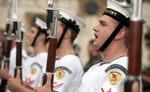 ΑΣΕΠ: Μόνιμες προσλήψεις στο Πολεμικό Ναυτικό – Ειδικότητες