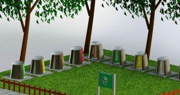 «Πράσινα σημεία» στον Δήμο Αγρινίου