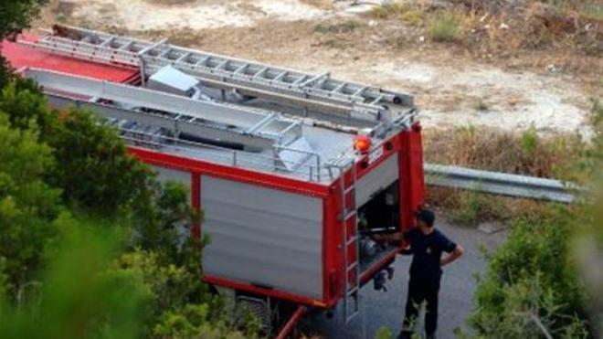 Δυτική Ελλάδα: Τραυματισμός πυροσβέστη στα Κάτω Συχαινά – Επιχειρούσε στη φωτιά που ξέσπασε πριν από λίγο στην περιοχή