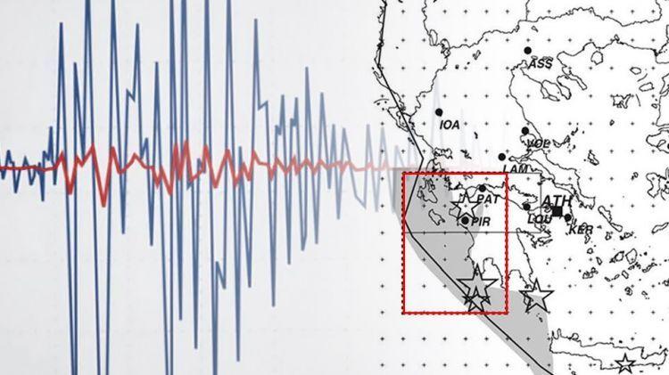 Σεισμοί: Eνημερώθηκε η αντιπεριφερειάρχης Αιτωλοακαρνανίας για τα στοιχεία της ομάδας ΒΑΝ