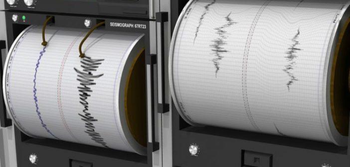 Δυτική Ελλάδα: Διπλή σεισμική δόνηση στην Πάτρα
