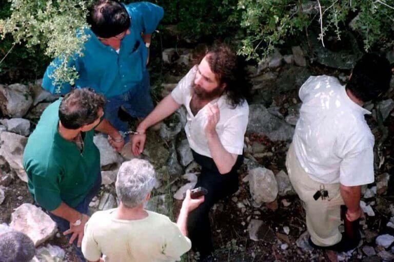 Πέθανε ο Θεόφιλος Σεχίδης, ο «σφαγέας» της Θάσου (ΔΕΙΤΕ ΦΩΤΟ)