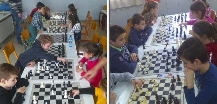 Με επιτυχία το 3ο Μαθητικό Πρωτάθλημα Σκακιού Αστακού – Ποια παιδιά προκρίθηκαν στα τελικά! (ΔΕΙΤΕ ΦΩΤΟ)