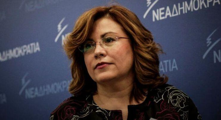 Σπυράκη: Δεν θα προτείνουμε τον Βενιζέλο για Πρόεδρο της Δημοκρατίας