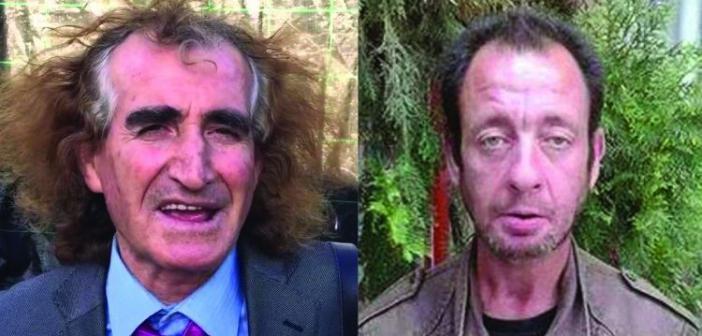 Ο Λαμάρ τ' Αγρινίου το καμάρ και ο Λάκης Ταπετσέρης υποψήφιοι δήμαρχοι