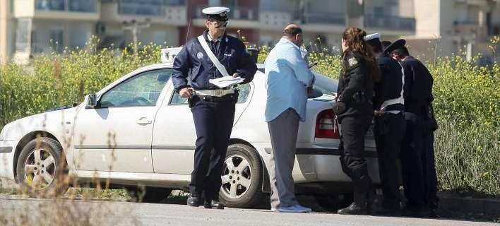 """""""Βροχή"""" τα πρόστιμα για μη χρήση ζώνης ασφαλείας κατά την οδήγηση στο Αγρίνιο"""