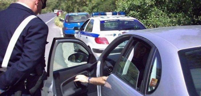 Αυξημένα μέτρα τροχαίας σε όλη την επικράτεια από την Αστυνομία, ενόψει Δεκαπενταύγουστου