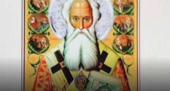 Μεσολόγγι: Υποδοχή της Τίμιας Κάρας Του Εν Αγίοις Πατρός Ημών Παρθενίου Επισκόπου Λαμψάκου Προστάτη των καρκινοπαθών