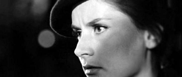 Θλίψη στον ελληνικό κινηματογράφο: Πέθανε η Φλωρέττα Ζάννα (ΔΕΙΤΕ ΦΩΤΟ)