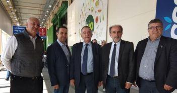 Επιμελητήριο Αιτωλοακαρνανίας: Εξαγωγική απογείωση των προϊόντων των Αιτωλοακαρνανικών επιχειρήσεων σε μια από τις μεγαλύτερες εκθέσεις Τροφίµων & Ποτών της Ευρώπης (VIDEO)