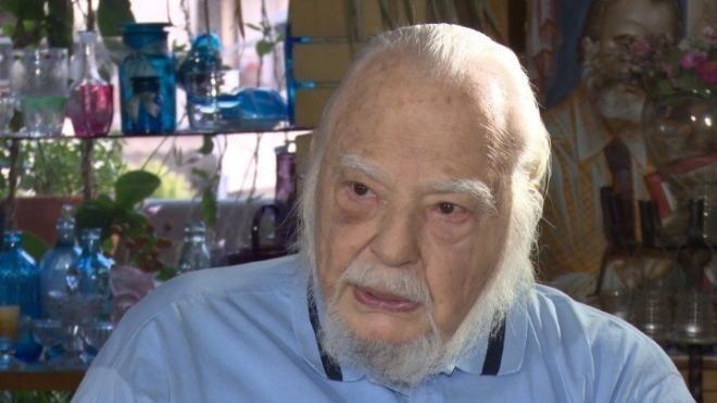 Πέθανε ο ομότιμος καθηγητής του ΑΠΘ Νίκος Μουτσόπουλος