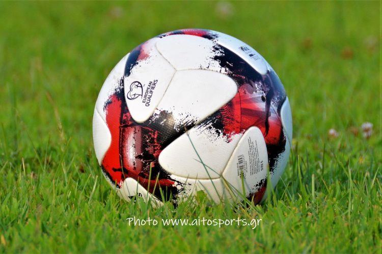 Αιτωλοακαρνανία: Ανακοίνωση της ΕΠΣ για την Κάρτα Υγείας Ποδοσφαιριστή