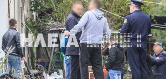 Δυτική Ελλάδα: Σκότωσε τη γυναίκα του και αυτοκτόνησε – Το τελευταίο τηλεφώνημα στο παιδί τους (ΔΕΙΤΕ ΦΩΤΟ)