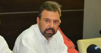 Στ. Αραχωβίτης: «Γυρίζει την πλάτη στους αμπελοκαλλιεργητές η κυβέρνηση. Δικαιώματα μόνο στα οινοποιεία»