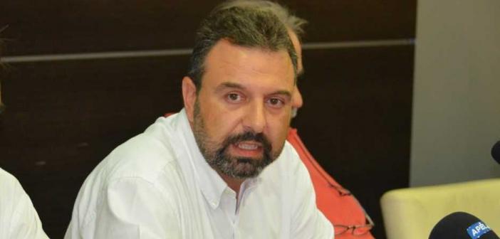 Επίκαιρη ερώτηση του Τομεάρχη Αγροτικής Ανάπτυξης του ΣΥΡΙΖΑ Σταύρου Αραχωβίτη για τις τιμές στην ελιά και το ελαιόλαδο