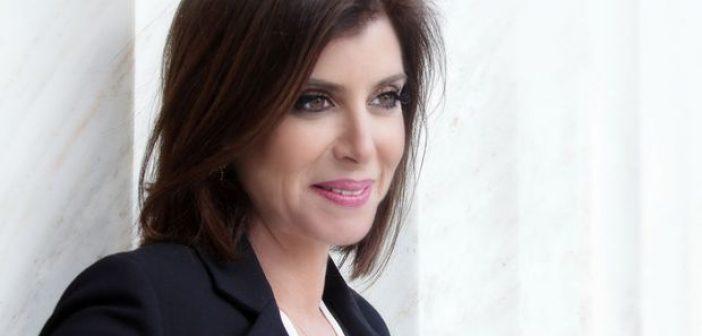 Η Άννα – Μισέλ Ασημακοπούλου στο ΔΥΤΙΚΑ FM (ΗΧΗΤΙΚΟ)