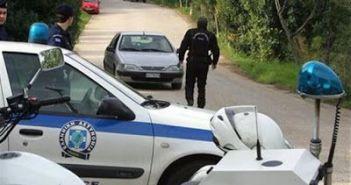 Συλλήψεις αλλοδαπών στην Αμφιλοχία για παράνομη διαμονή στη χώρα