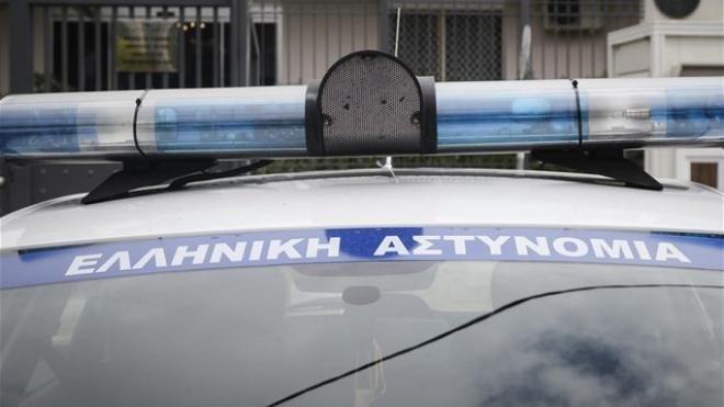 Συνελήφθη 32χρονος στο Ευηνοχώρι για σωρεία κλοπών