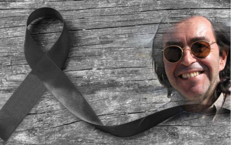 Απεβίωσε ο δημοσιογράφος Δημήτρης Βάλλας (ΔΕΙΤΕ ΦΩΤΟ)