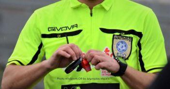 Κύπελλο Αιτωλοακαρνανίας: Γκιάφης στο Μεσολόγγι, Τσοπλάκος στην Αμφιλοχία