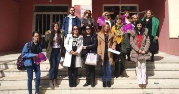 Εκδήλωση για την 8η Μαρτίου από το Κέντρο Κοινότητας του Δήμου και το ΤΕΙ Δυτικής Ελλάδας στο Μεσολόγγι (ΔΕΙΤΕ ΦΩΤΟ)